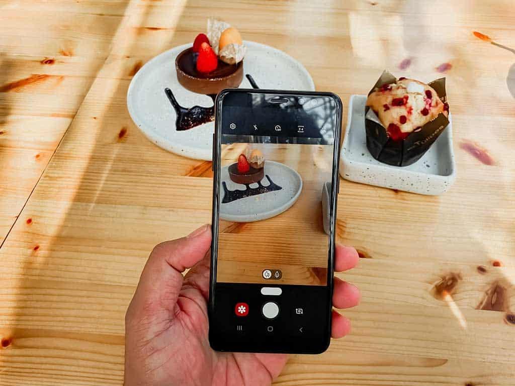 Vende tortas por Redes Sociales